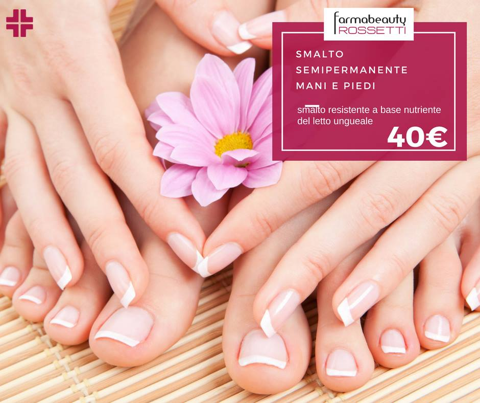 Farmabeauty | Smalto semipermanente